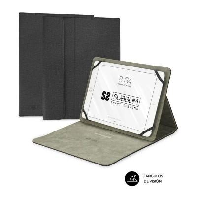 Bateria externa portatil power bank phoenix 5000mah 1a 1 usb y usb tipo c phoenix negra