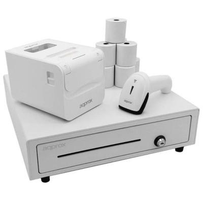 Teclado gaming coolbox deepcolorkey rgb usb