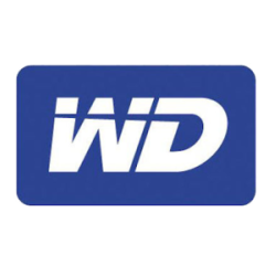 Western digital wd